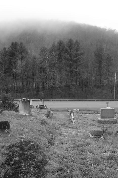 New Vineyard Cemetery